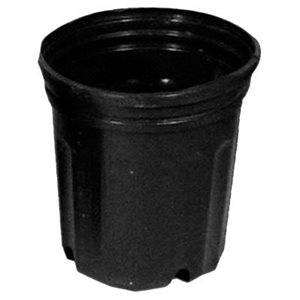 NURSERY POT 1000 9L (2.5 G) / 10'' X 9'' (MIN QTY 50)