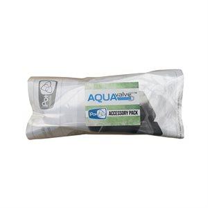 AUTOPOT AQUAVALVE 5 ACC.PACK FOR 1POT XL MODULE (1)