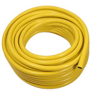 YELLOW HOSE 5 / 8'' X 300' (1)