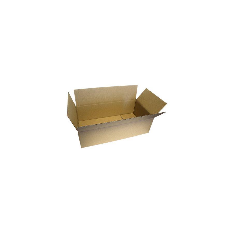 CARRYING CARDBOARD BOX 21 3 / 8''X11''X6'' (25)