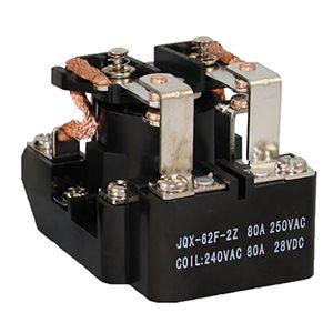 RELAIS 40A 120VAC 28VDC (1)