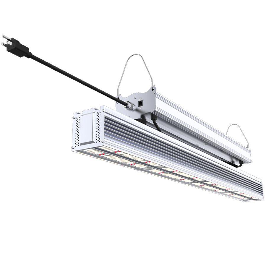 FUTUR VERT FLORAMAX LED GROW LIGHT 530W 120-277V (1)