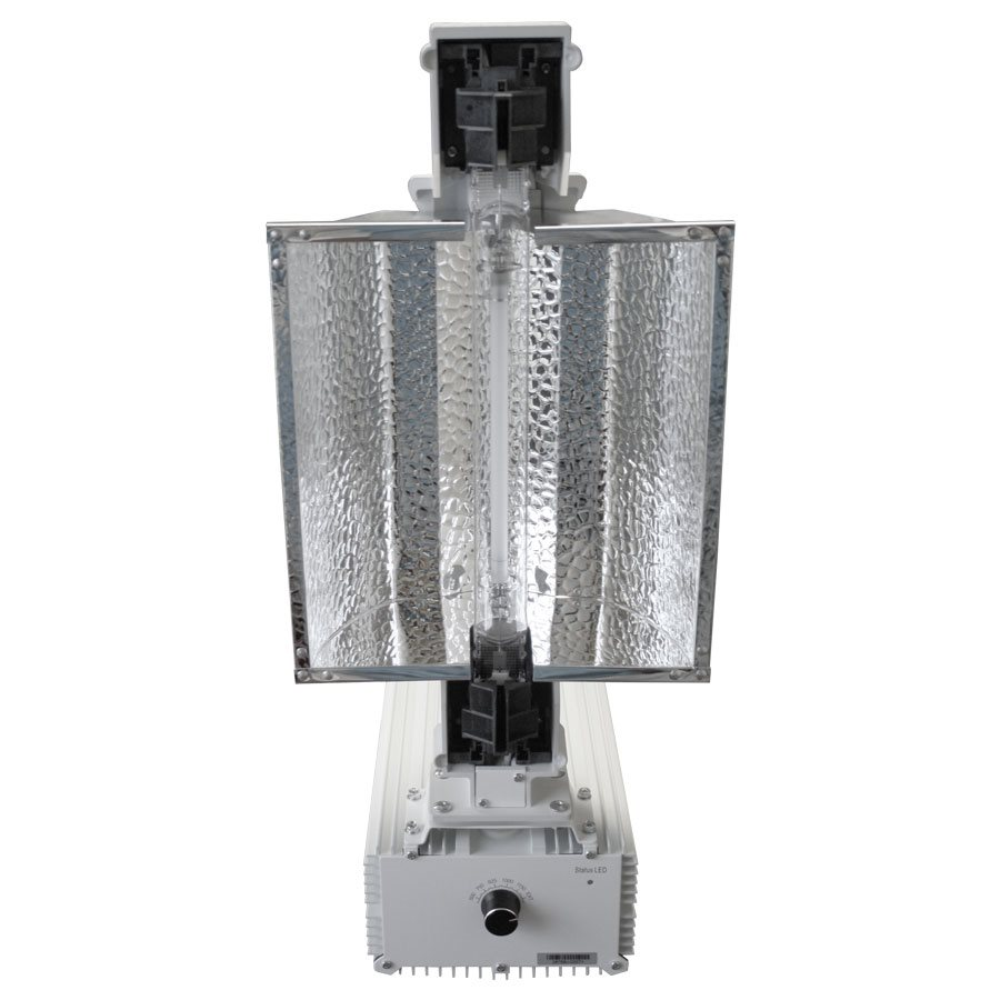 POWERSUN DE BALLAST 1000W 120 / 240V AMPOULE INCLUSE HPS (1)