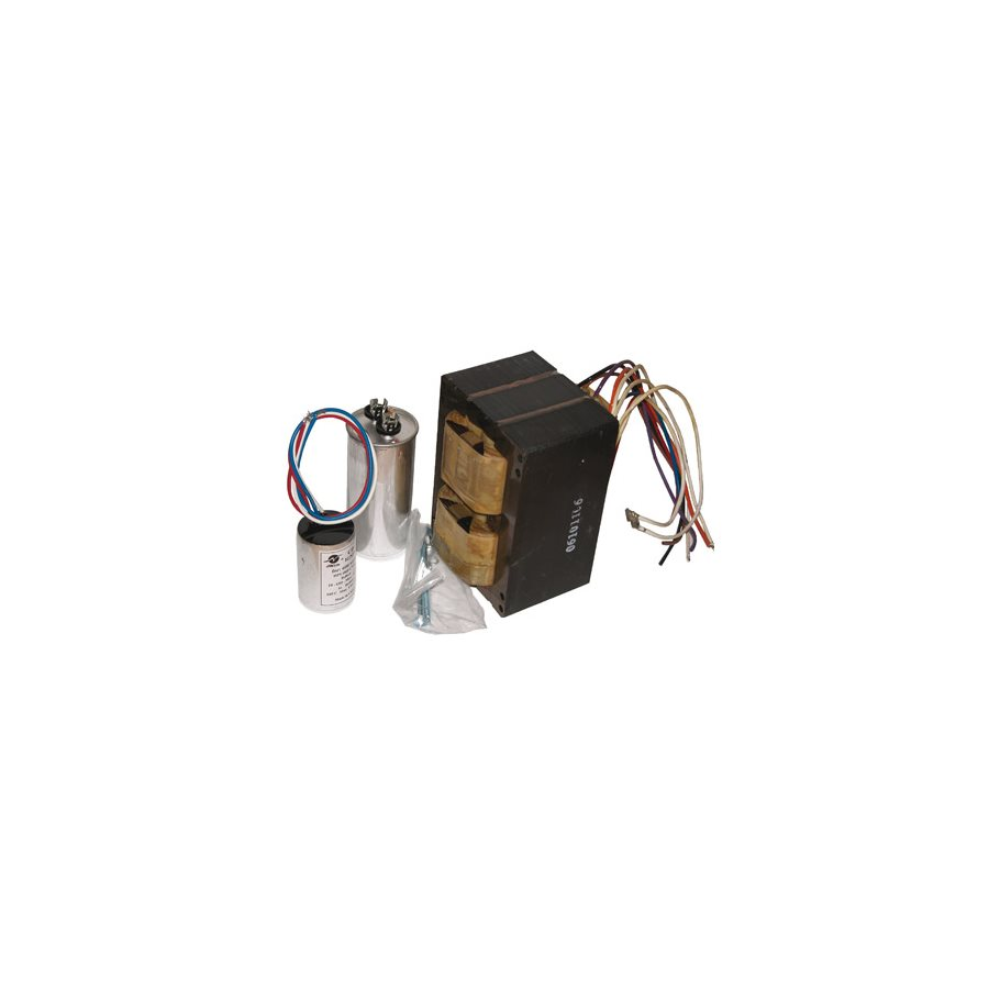 POWERSUN TRANSFORMATEUR SEC 1000W HPS 120 / 240V (1)