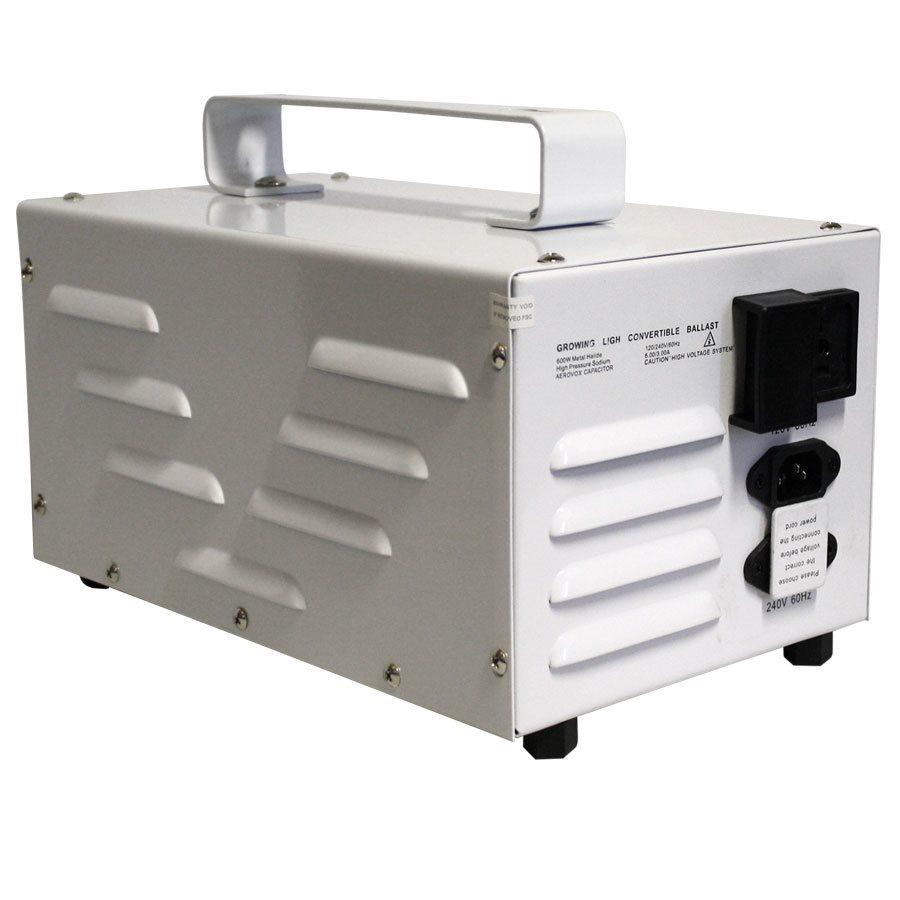 POWERSUN ORIGINAL BALLAST 400W HPS 120 / 240V (1)