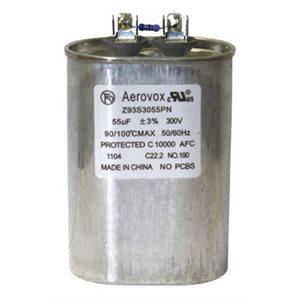 CAPACITOR 400 W HPS / 300 VAC / 55 µF (1)