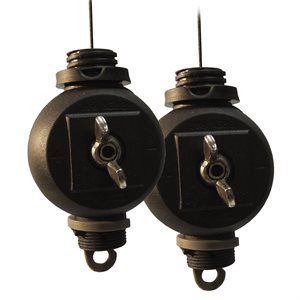 RISINGSUN PULLEYS WITH STEEL WIRE (2)