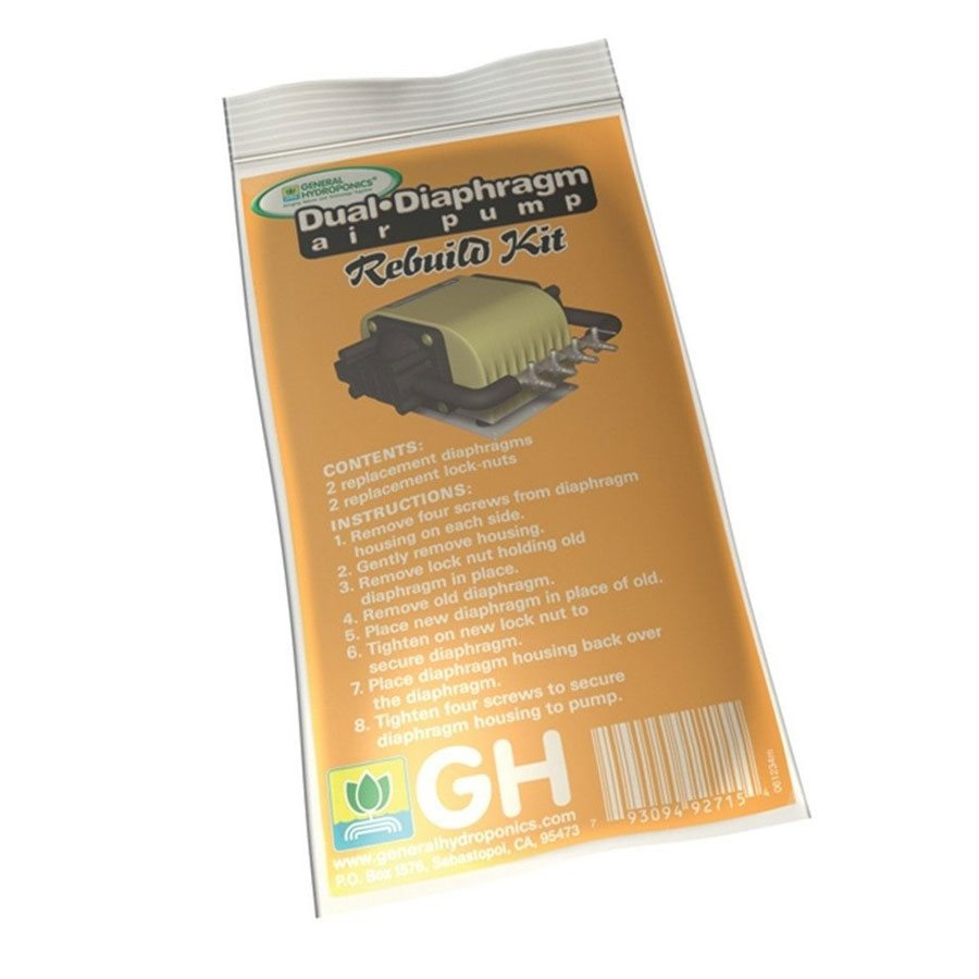 GH DUAL DIAPHRAGM REBUILD KIT (1)
