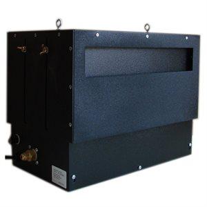 GROZONE LP10 CO2 PROPANE GENERATOR 30000 BTU / H (1)