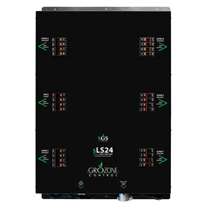 GROZONE SLS24 SMART LIGHT SWITCHER 240V / 24000W (1)