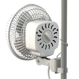 SECRET JARDIN MONKEY FAN 16W 7.5'' (1)