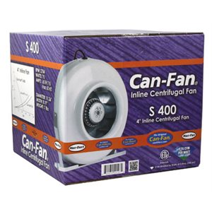 "CAN-FAN VENTILATEUR S400 4"" (1)"