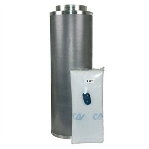 CAN-FILTERS CAN-LITE CARBON FILTER 1500 CFM 10'' (1)