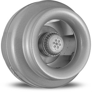 "VORTEX FAN VTX-SERIES INLINE 10"" 115V 791 CFM (1)"