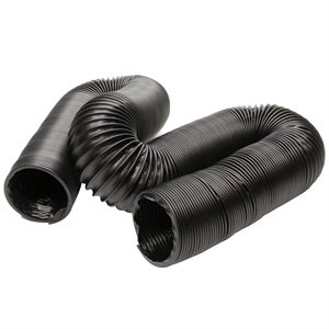 PEFLEX CONDUIT FLEXIBLE NON ISOLÉ 4'' X 25' (1)