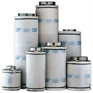 CAN-FILTERS 33 ACTIVATED CARBON FILTER 275 CFM (1)
