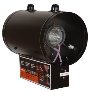 UVONAIR IN-DUCT OZONE GENERATOR CD-800 8'' (1)