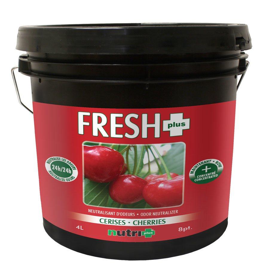NUTRI+ FRESH+ ODOR NEUTRALIZER CHERRIES 4L (1)