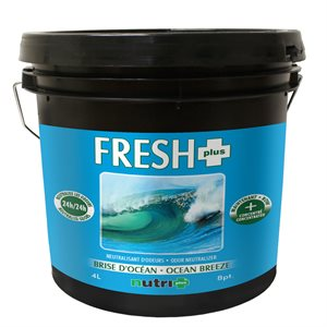NUTRI+ FRESH+ ODOR NEUTRALIZER OCEAN BREEZE 4L (1)