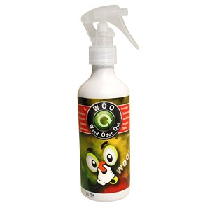 WOO SMOKE ODOR ELIMINATOR 215 ML (24)