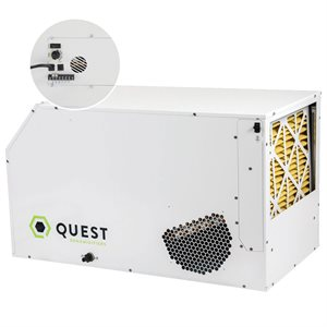 QUEST DUAL 165 DEHUMIDIFIER 240V (1)