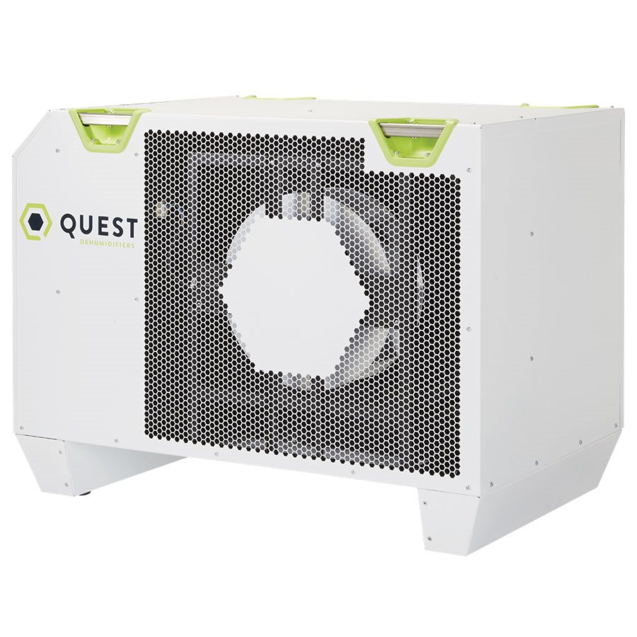 QUEST 876 DÉSHUMIDIFICATEUR 240V (1)