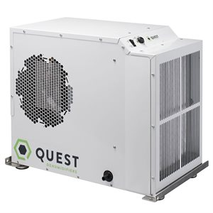 QUEST DUAL 150 DEHUMIDIFIER 120V (1)