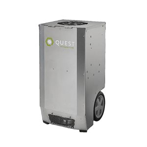 QUEST CDG174 HIGH CAPACITY PORTABLE DEHUMIDIFIER (1)