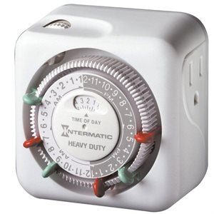 INTERMATIC 3 PINS TIMER (1)