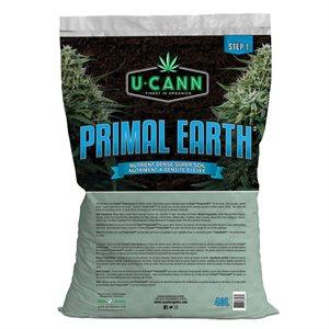 GAIA GREEN PRIMAL EARTH NUTRIMENT DENSITÉ ÉLEVÉE 40L (1)