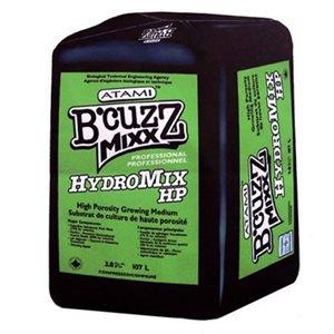 B'CUZZ HYDROMIX 107 L 3.8 CU. FT. (1)