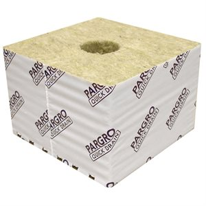 GRODAN GRO-BLOCKS IMPROVED JUMBO 6X6X4'' (64)