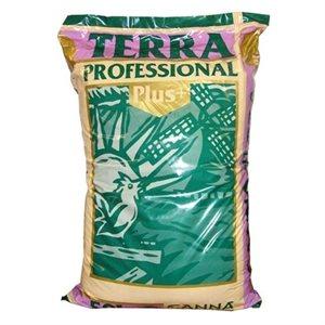 CANNA TERRA PROFESSIONAL PLUS GROW MEDIUM 50L (1)