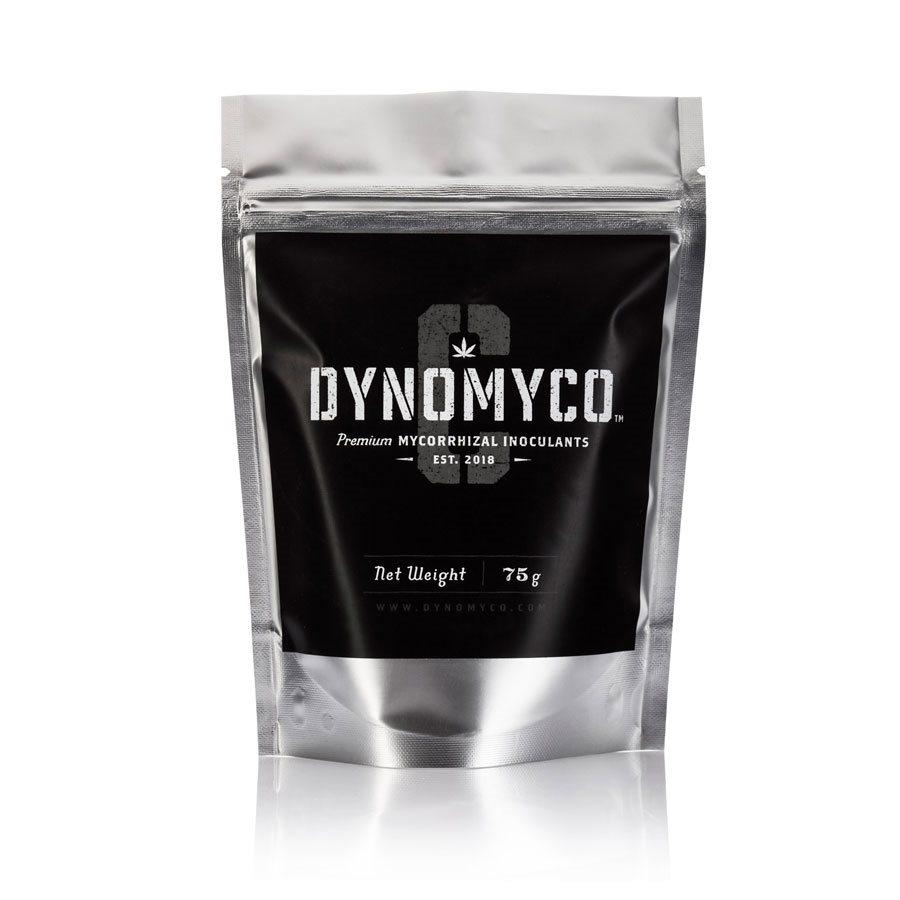DYNOMYCO PREMIUM C MYCORRHIZAL MINI-POUCH 75g (1)