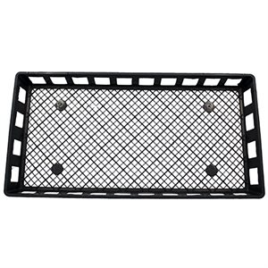 BRAIDED WEB TRAY (50)
