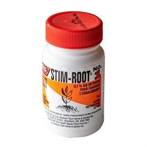 STIM-ROOT POUDRE D'ENRACINEMENT #1 25 G (1)