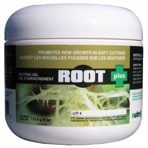 NUTRI+ ROOT PLUS GEL D'ENRACINEMENT 4 OZ (1)