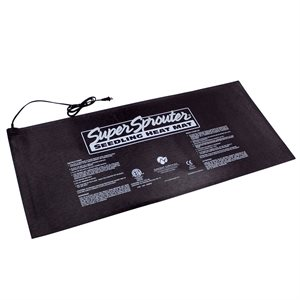 SUPER SPROUTER TAPIS CHAUFFANT 21'' X 10'' (1)