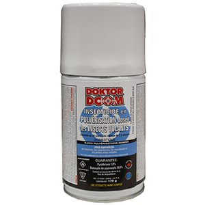 DOKTOR DOOM METERED RELEASE INSECTICIDE 170 G (1)