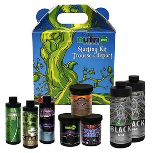 NUTRI+ STARTING KIT - SUPPLEMENTS (1)