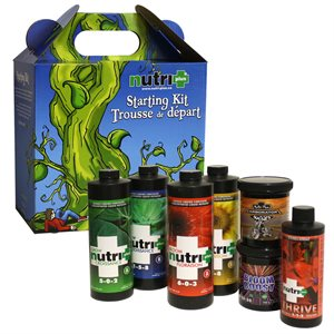 NUTRI+ STARTING KIT - NUTRIENTS AND ADDITIVES (1)