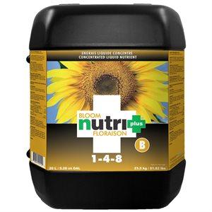 NUTRI+ NUTRIENT BLOOM B 20L (1)