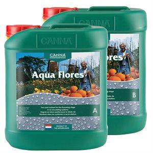 CANNA AQUA FLORES A+B 5L (1)