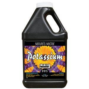 NATURE'S NECTAR POTASSIUM NUTRIENT 1L (1)