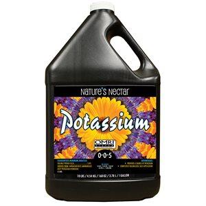 NATURE'S NECTAR POTASSIUM NUTRIENT 4L (1)
