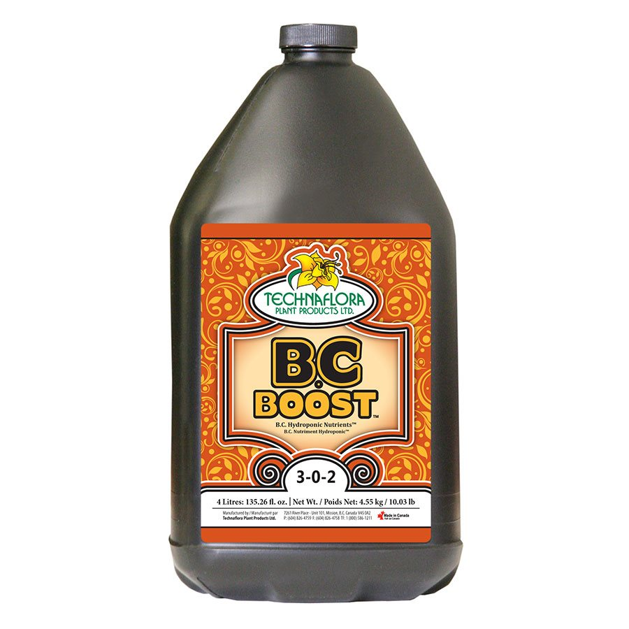 TECHNAFLORA B.C. BOOST 4L (1)