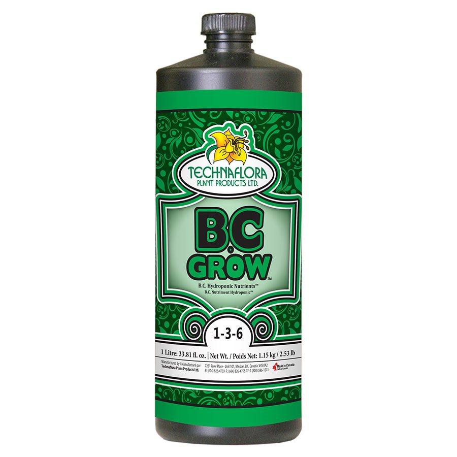 TECHNAFLORA B.C. GROW 1L (1)