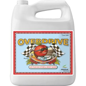 ADVANCED NUTRIENTS OVERDRIVE 4L (1)