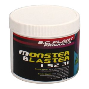 B.C. MONSTER BLASTER 1-52-31 130G (1)