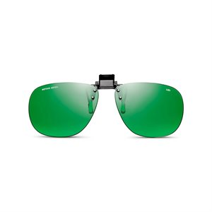 METHOD SEVEN LUNETTES AVIATOR LED CLIP-ON (1)